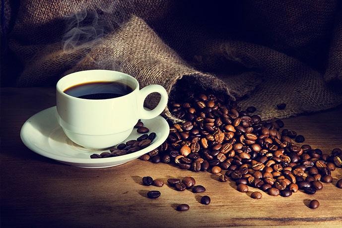 Caffè - Prof. Nicola Sorrentino