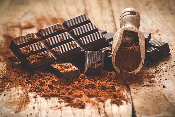 Cioccolato - Prof. Nicola Sorrentino
