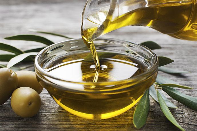 Olio extravergine di oliva - Prof. Nicola Sorrentino