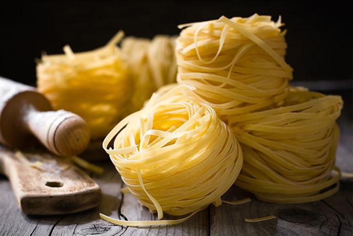 Pasta - Prof. Nicola Sorrentino