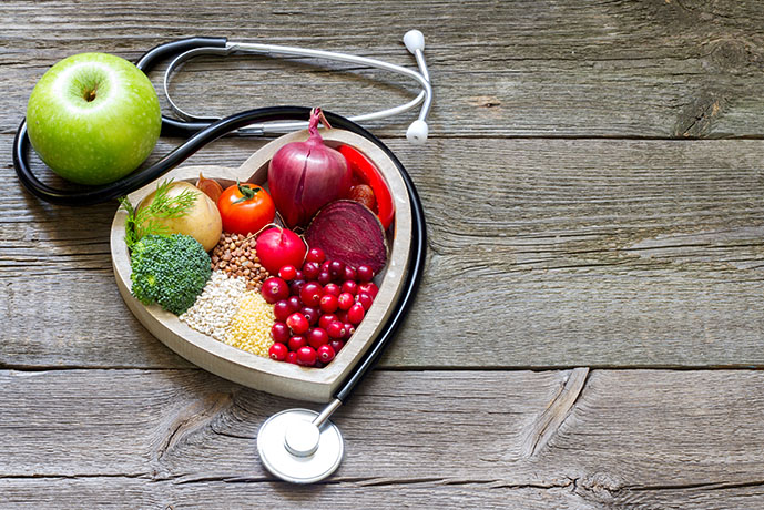 Ricette senza colesterolo - Prof. Nicola Sorrentino