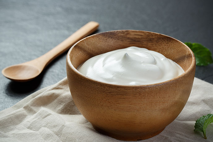 Yogurt - Prof. Nicola Sorrentino