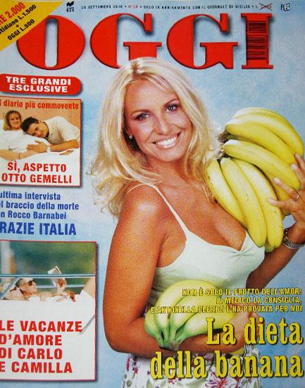 Oggi n.39 del 20 settembre 2000 - rassegna stampa - Prof. Nicola Sorrentino