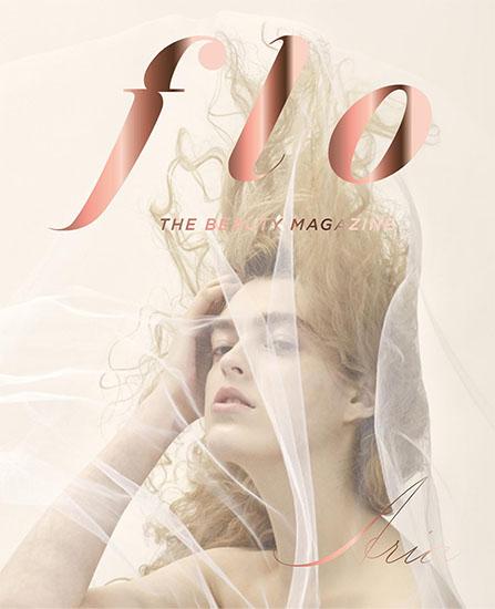 Flo the beauty magazine n.1 di maggio 2017 - rassegna stampa - Prof. Nicola Sorrentino