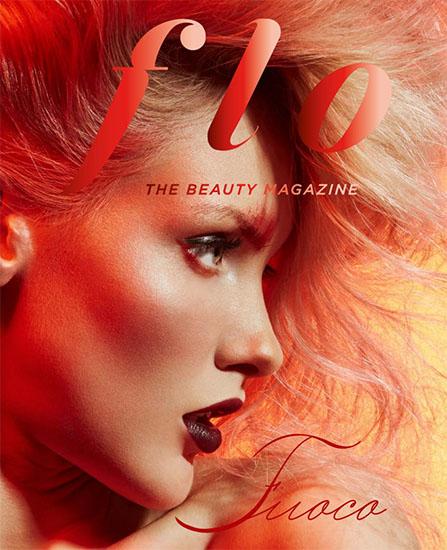 Flo the beauty magazine n.3 del 2017 - rassegna stampa - Prof. Nicola Sorrentino