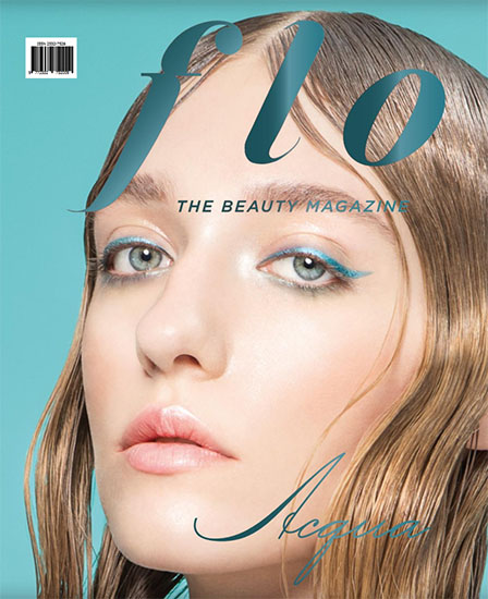 Flo the beauty magazine n.4 del 2018 - rassegna stampa - Prof. Nicola Sorrentino