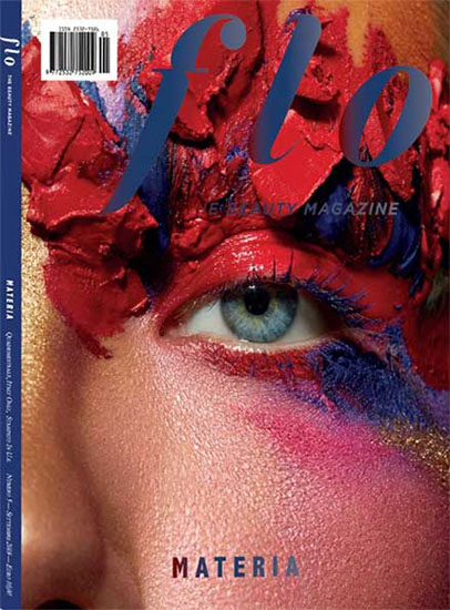 Flo the beauty magazine n.5 del 2018 - rassegna stampa - Prof. Nicola Sorrentino