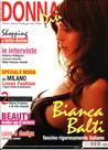 Donna Più del 2011 - rassegna stampa - Prof. Nicola Sorrentino