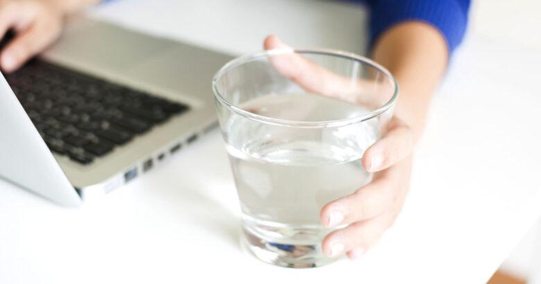 Computer e acqua - Prof. Nicola Sorrentino