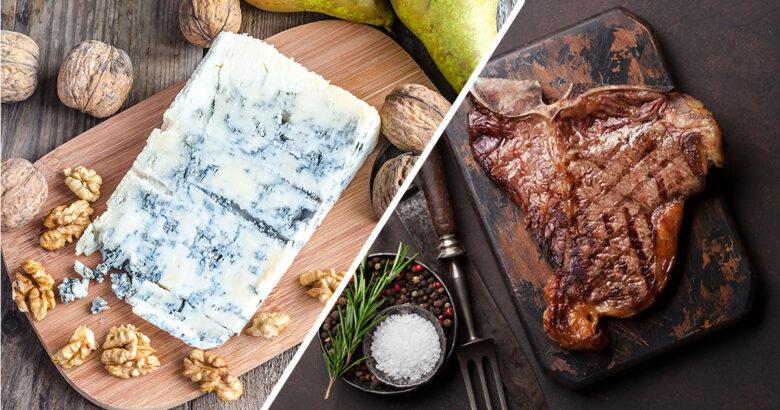 Meglio il gorgonzola di una bistecca - Prof. Nicola Sorrentino