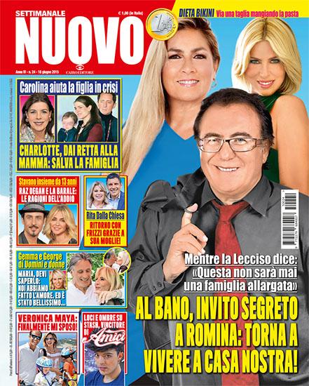 Nuovo n.24 del 18 gliugno 2015 - rassegna stampa - Prof. Nicola Sorrentino