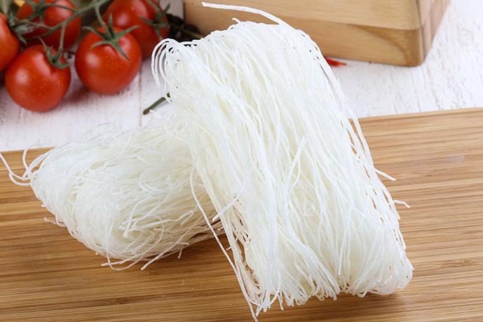 Spaghetti di soia - Prof. Nicola Sorrentino