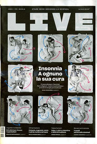 Live n.9 del 26 settembre 2019 - Prof. Nicola Sorrentino