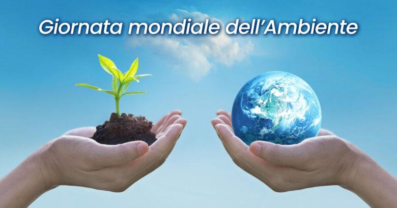 Giornata mondiale dell'Ambiente - Prof. Nicola Sorrentino