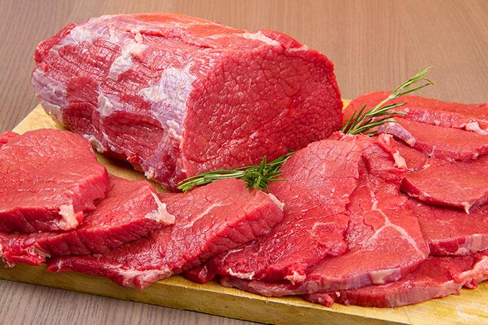 Carne di manzo - Prof. Nicola Sorrentino