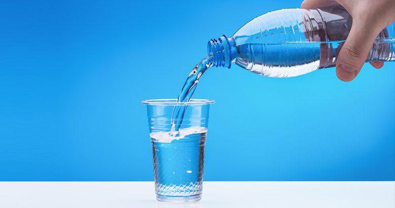 Acqua in bottiglia - Prof. Nicola Sorrentino